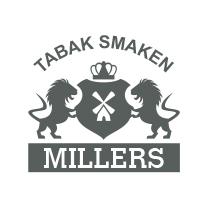 Millers Juice Tabak