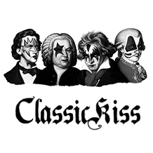 Eliquid France Classic Kiss