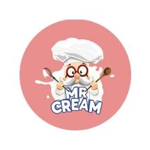 Mr. Cream & Dr. Frost