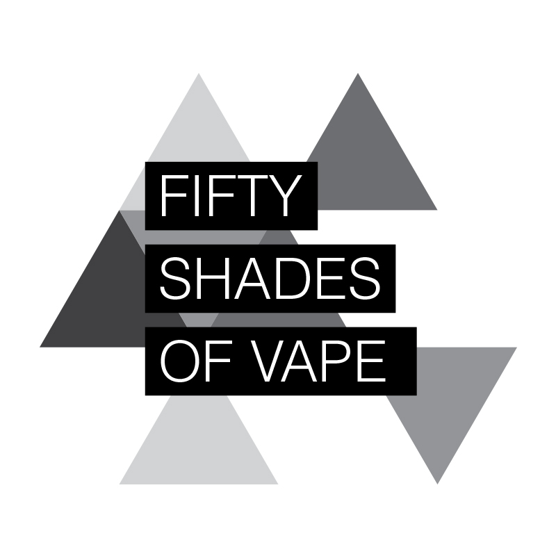 Fifty Shades of Vape