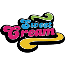 Eliquid France Sweet Cream