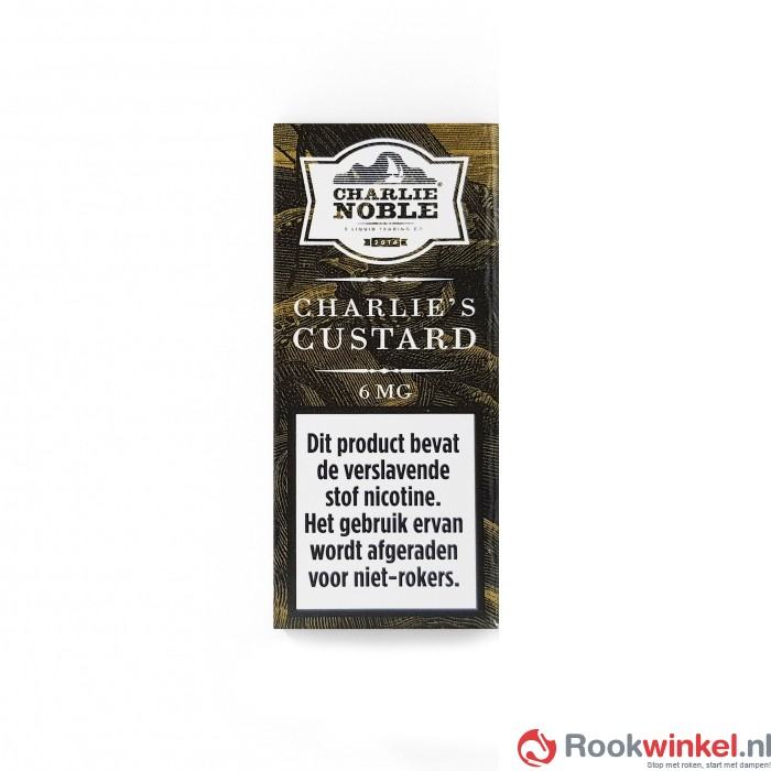 Charlie's Custard