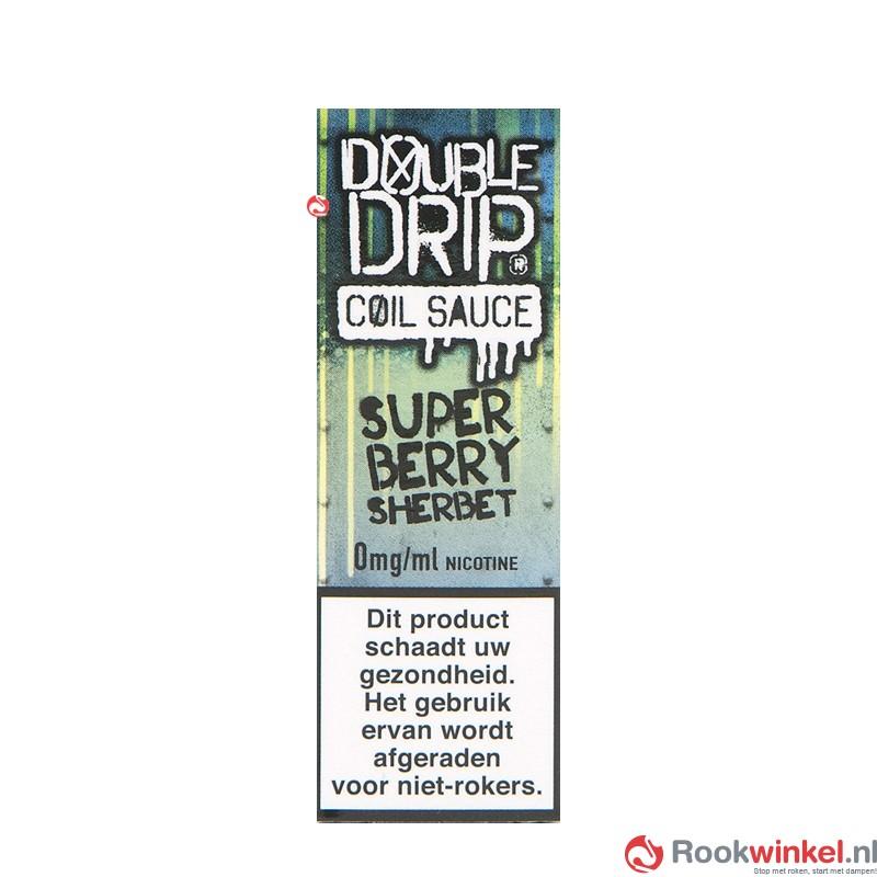 Double Drip Super Berry Sherbet