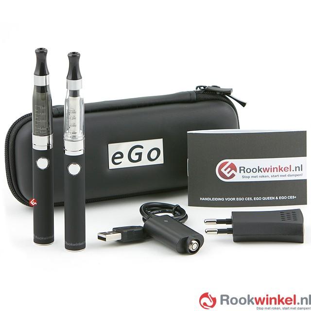 eGo-CE5 Starter Set