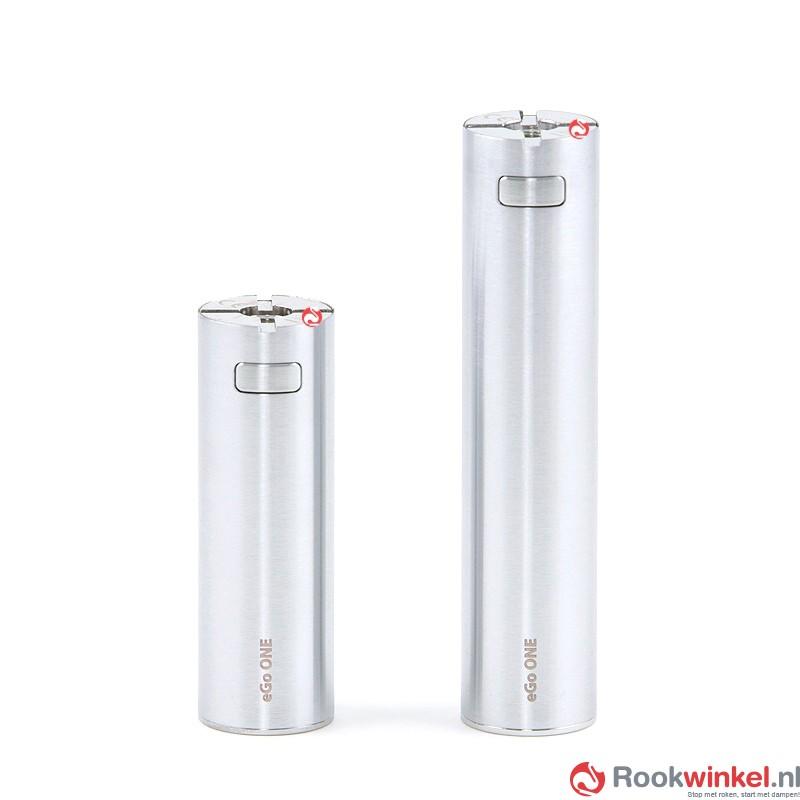 Joyetech eGo ONE Batterij