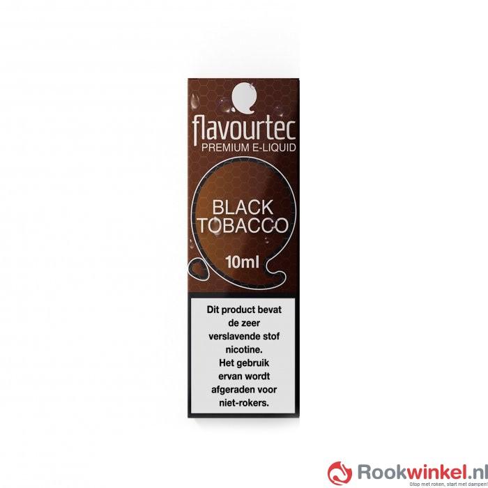 Black Tobacco