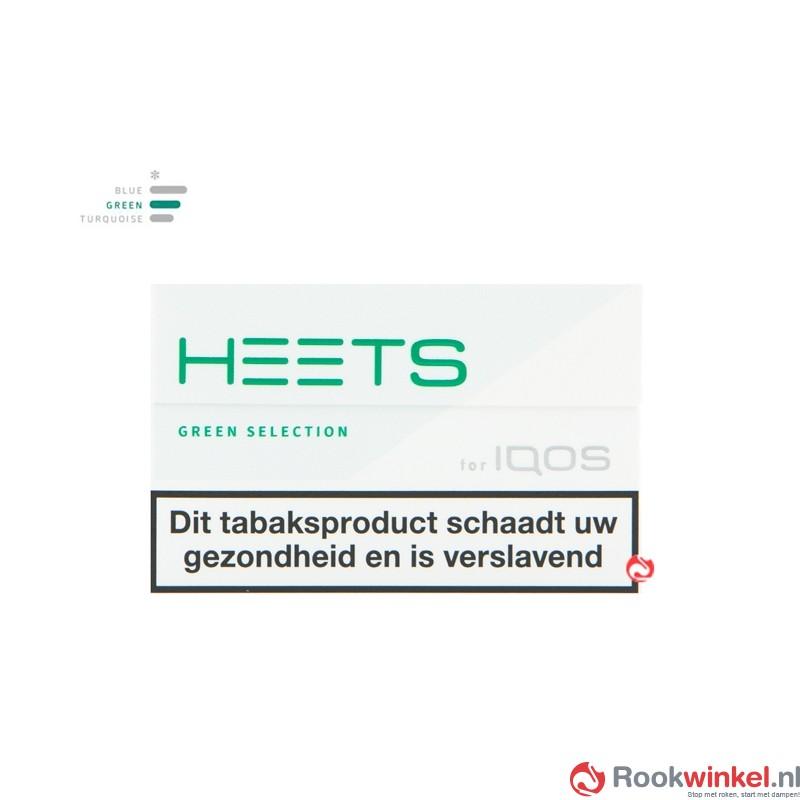 HEETS-Green