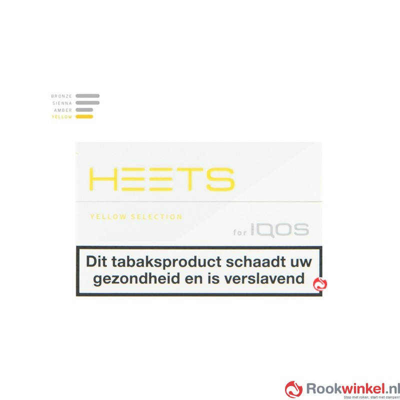 Heets-Yellow
