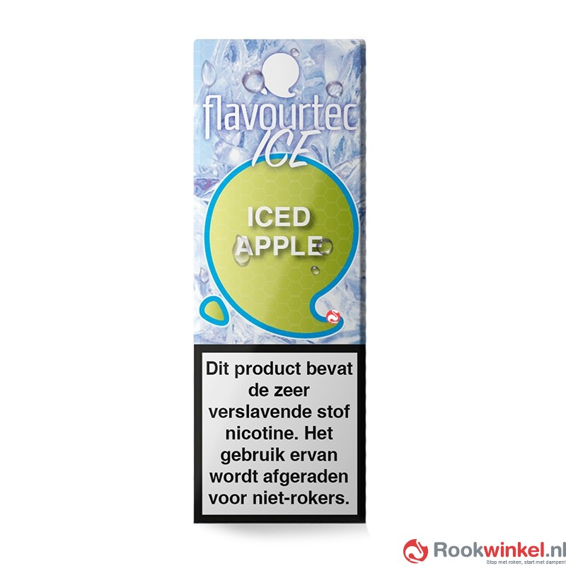 Iced Apple