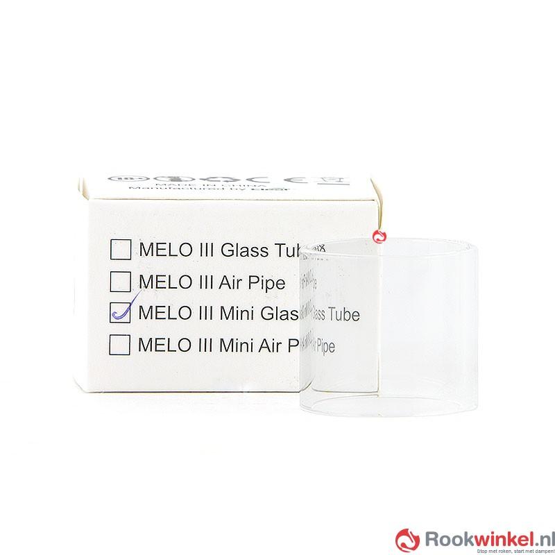 Eleaf Melo 3 Mini Glass Tube