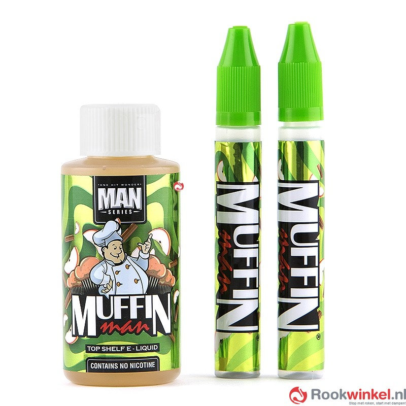 Muffin Man (100ml)