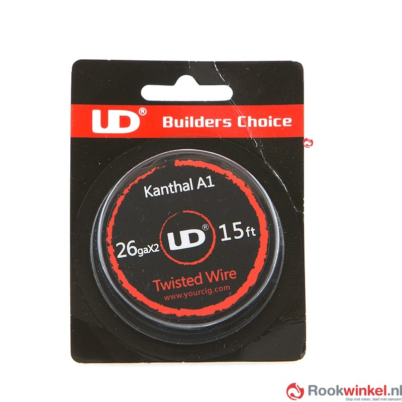UD Double Twisted Wire Kanthal