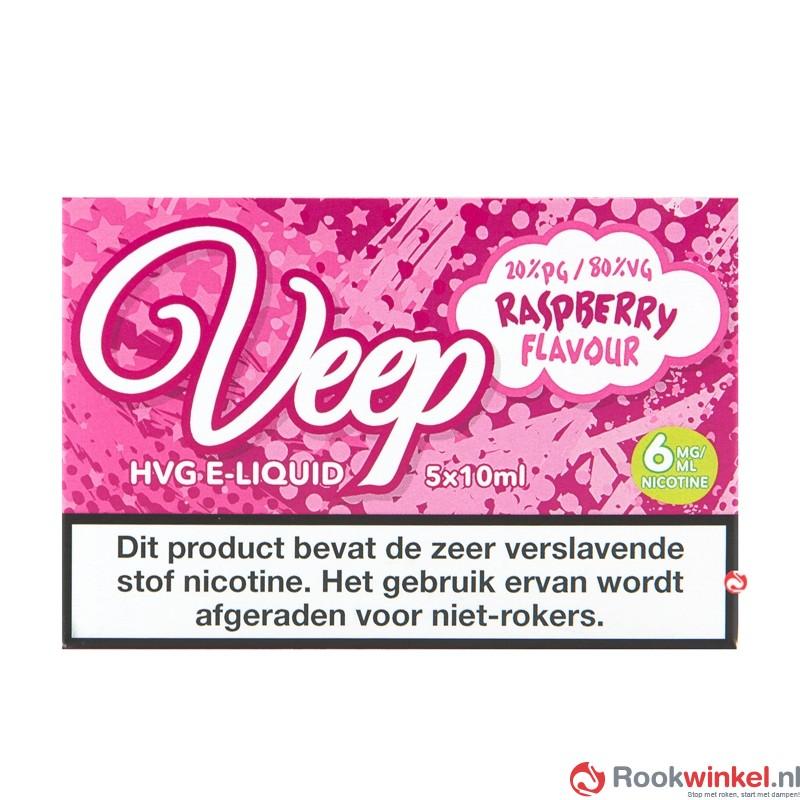 veep-Raspberry