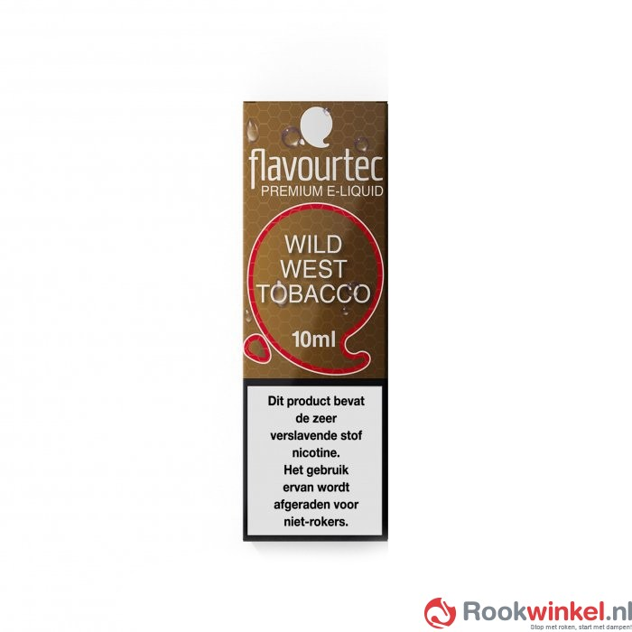 Wild West Tobacco
