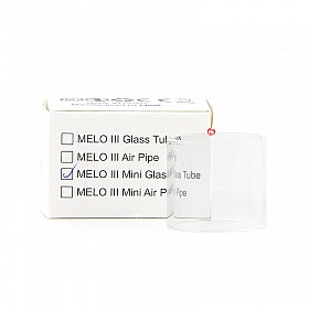 Eleaf Melo 3 Mini Glass Tube