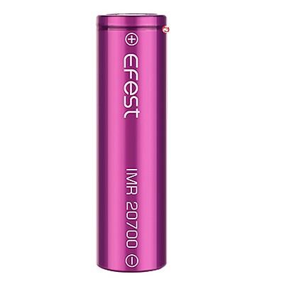 Efest IMR 20700 Batterij 3000mAh