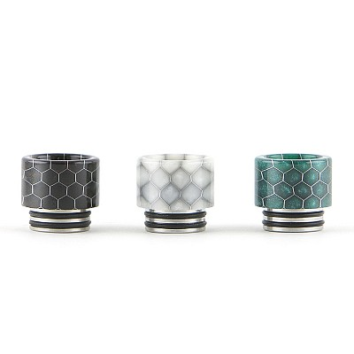 810 Snake skin Drip tip collection 2