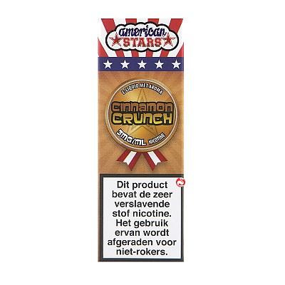 American Star Cinnamon Crunch
