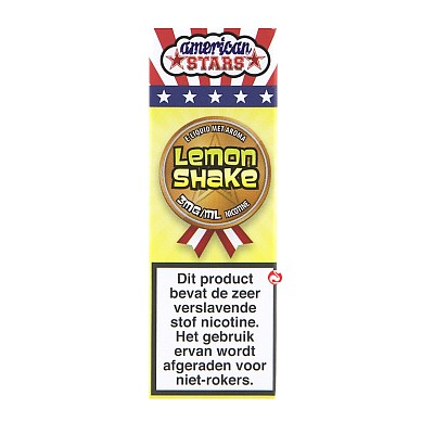 American Star Lemon Shake
