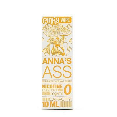 Pinky Vape - Anna's Ass