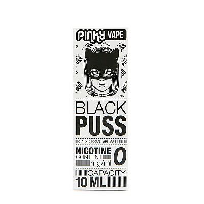 Black Puss