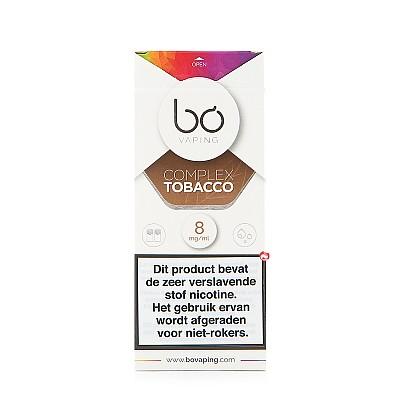 Complex Tobacco