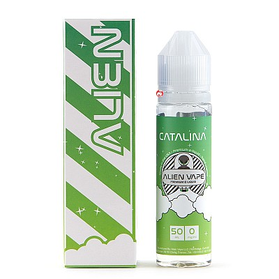 Alien Vape - Catalina