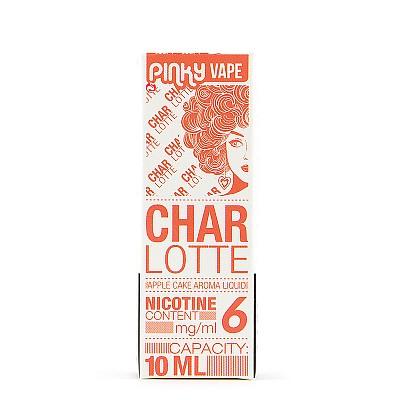 Charlotte - Pinky Vape