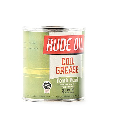 Coil Grease
