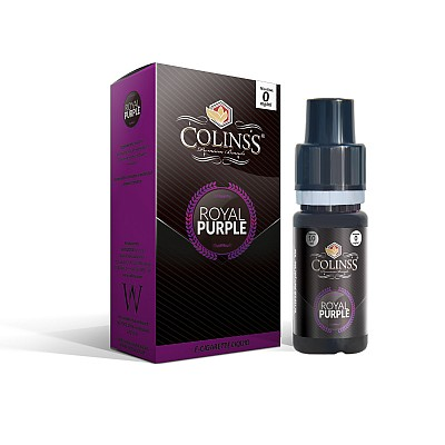 Colinss Royal Purple eLiquid