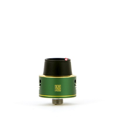 Council of Vapor Royal Hunter Mini RDA Groen