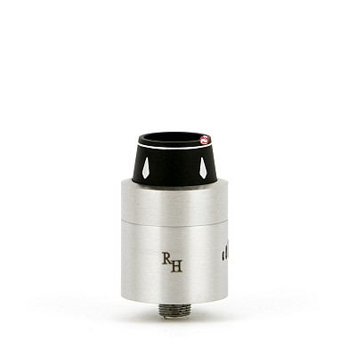 Council of Vapor Royal Hunter RDA Zilver