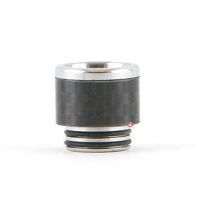 810 Carbon Drip Tip