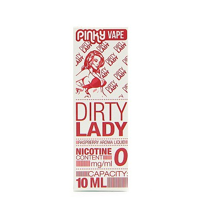 Dirty Lady
