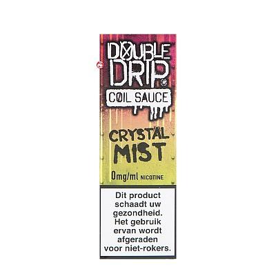 Double Drip Caramel Crystal Mist