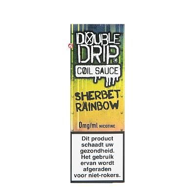Double Drip Sherbet Rainbow