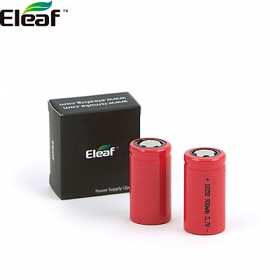 Eleaf iPipe Batterij