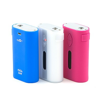 Eleaf iStick 50W Siliconen Hoesje