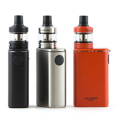 Joyetech Exceed Box Kit