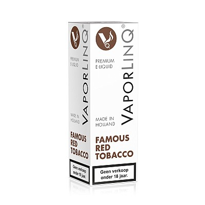Famous Red Tobacco