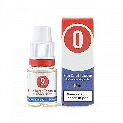 Flue Cured Tobacco