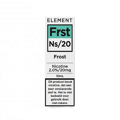 Frost (Nic Salts)