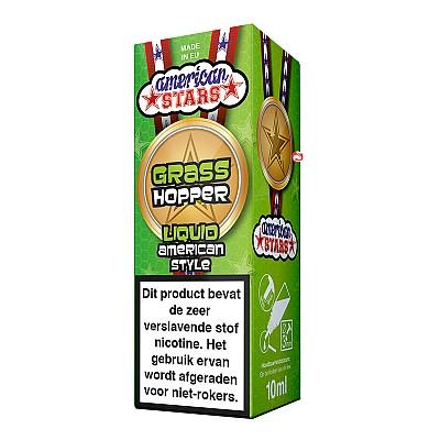 American Stars Grasshopper