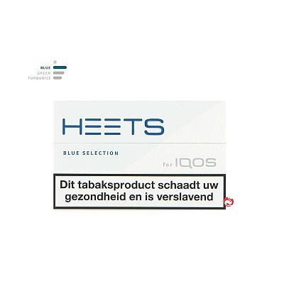 Heets-Blue