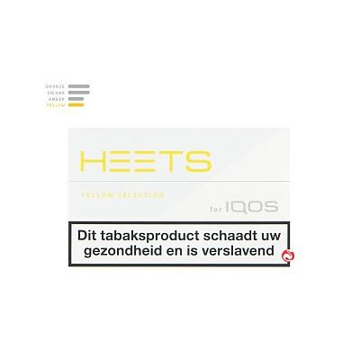 Heets-Yellow