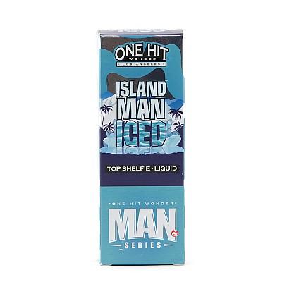 Island Man Iced (100ml)