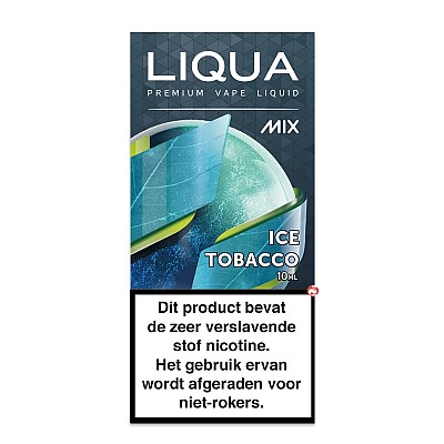 Ice Tobacco