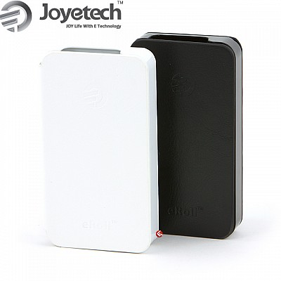 Joyetech eRoll Carry Case Zwart en Wit