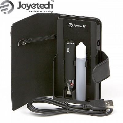 Joyetech eGo-C Portable Charging Case. De batterij is ter illustratie en wordt niet meegeleverd.