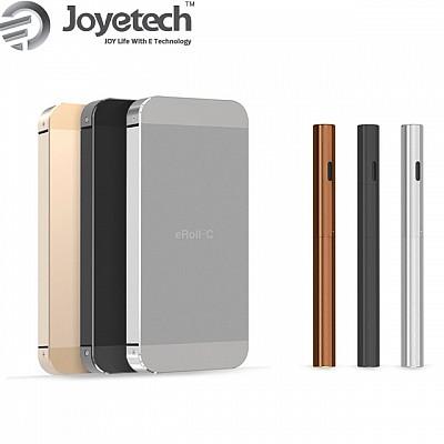 Joyetech eRoll-C Goud, Zwart en Zilver